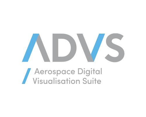 Aerospace Digital Visualisation Suite logo