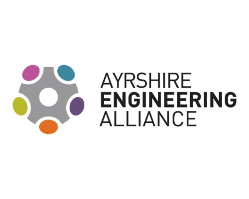 Ayrshire Engineering Alliance logo