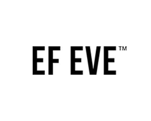 EF EVE logo