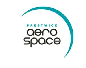 Prestwick Aerospace logo