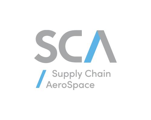 Supply Chain Aerospace logo