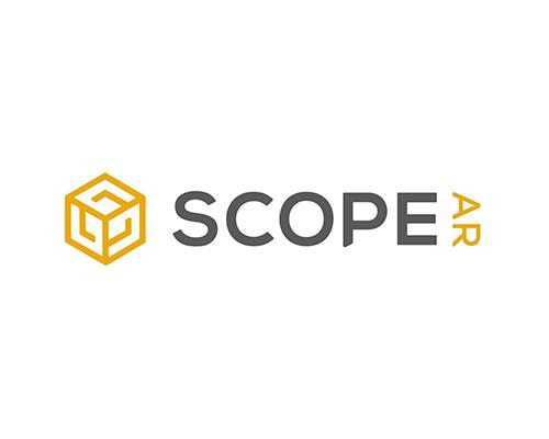 Scope AR logo