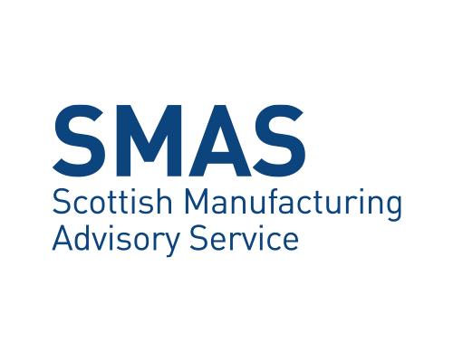 Scottish Manufacturing Advisory Service logo